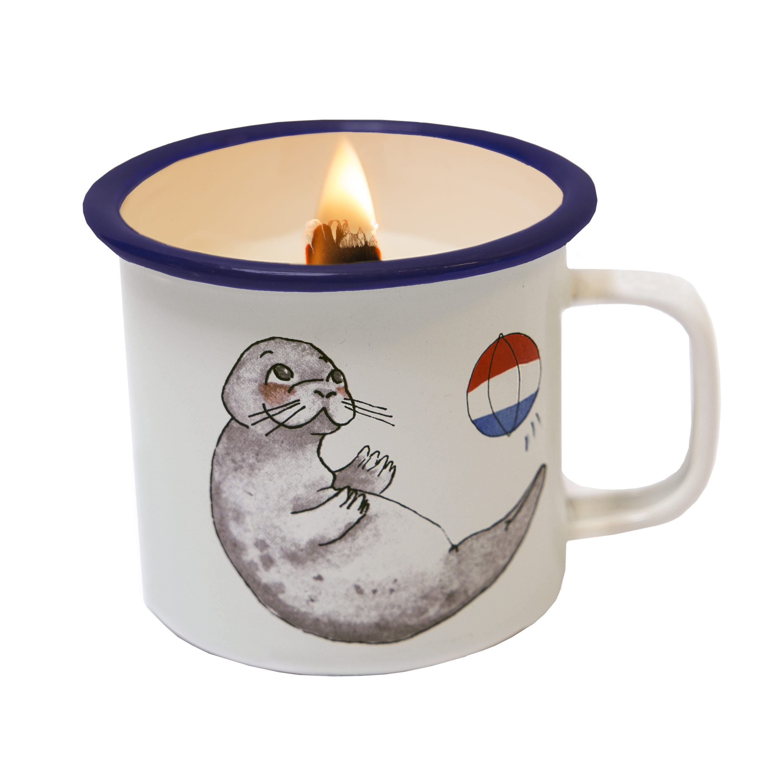 CANDLE IN A CUP SEAL JOYIN