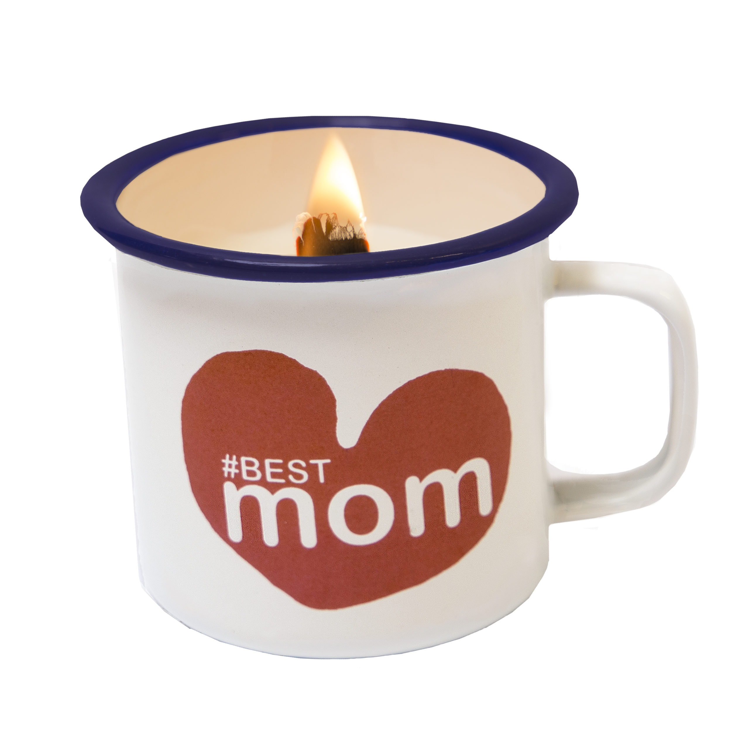 BEST MOM CANDLE IN A CUP JOYIN